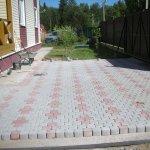 Укладка плитки Матокса фото 26