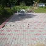 Укладка плитки Матокса фото 28