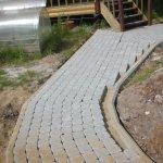 Укладка плитки Матокса фото 35