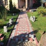 Укладка плитки в пгт Невская Дубровка фото 16