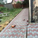 Укладка плитки в пгт Невская Дубровка фото 18