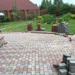 Укладка плитки в пгт Невская Дубровка фото 19