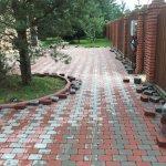 Укладка плитки в пгт Невская Дубровка фото 21