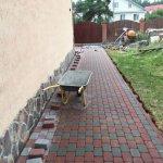 Укладка плитки в пгт Невская Дубровка фото 22