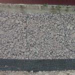 Укрепление дренажной канавы в г. Тосно фото 7