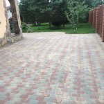 Укладка плитки в пгт Невская Дубровка фото 33