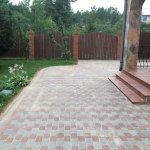 Укладка плитки в пгт Невская Дубровка фото 35