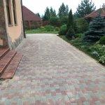 Укладка плитки в пгт Невская Дубровка фото 36