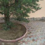Укладка плитки в пгт Невская Дубровка фото 39
