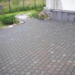 Укладка тротуарной плитки п. Федоровское фото 10