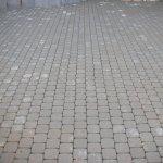 Укладка тротуарной плитки п. Федоровское фото 13