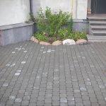 Укладка тротуарной плитки п. Федоровское фото 14