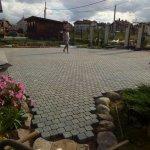 Укладка тротуарной плитки п. Федоровское фото 18