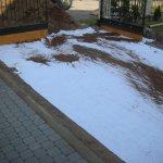 Укладка тротуарной плитки п. Федоровское фото 6