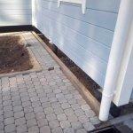 Укладка тротуарной плитки п. Приветино фото 12