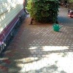 Укладка плитки (п. Левашово) фото 10