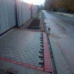 Укладка плитки (Усть-Ижора) фото 16