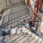 укладка тротуарной плитки (п. дони) фото 13