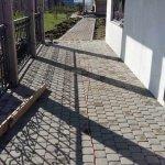 укладка тротуарной плитки (п. дони) фото 15
