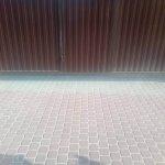 укладка тротуарной плитки (п. усть-ижора) фото 5