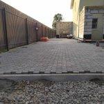 Укладка тротуарной плитки Морозовка фото 10