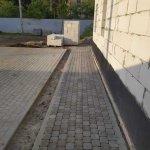 Укладка тротуарной плитки Морозовка фото 13