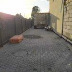 Укладка тротуарной плитки Морозовка фото 15