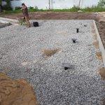 Укладка тротуарной плитки Морозовка фото 3