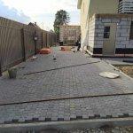 Укладка тротуарной плитки Морозовка фото 5
