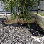 Симагино отсыпка парковки фото 2