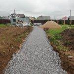 Укладка тротуарной плитки КП Остров фото 6