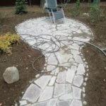 Дорожки из камня Васкелово фото 2