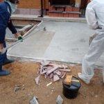 Штампованый бетон Васкелово фото 12