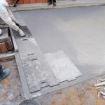 Штампованый бетон Васкелово фото 13