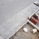 Штампованый бетон Васкелово фото 15