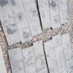 Штампованый бетон Васкелово фото 16