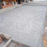 Штампованый бетон Васкелово фото 17