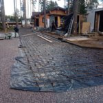 Штампованый бетон Васкелово фото 2