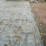Штампованый бетон Васкелово фото 25
