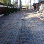 Штампованый бетон Васкелово фото 6