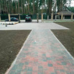 Укладка плитки на бетонное основание Энколово фото 10