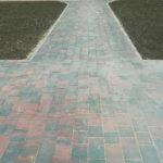Укладка плитки на бетонное основание Энколово фото 13