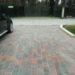 Укладка плитки на бетонное основание Энколово фото 14