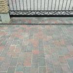 Укладка плитки на бетонное основание Энколово фото 15