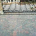 Укладка плитки на бетонное основание Энколово 8