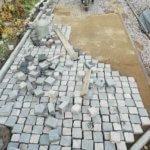 Укладка камня Ломоносов фото 1