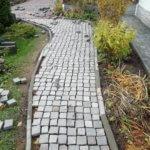 Укладка камня Ломоносов фото 2