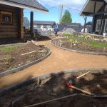 укладка плитки рощинский хутор фото 1