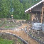 укладка плитки рощинский хутор фото 2