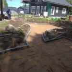 укладка плитки рощинский хутор фото 3
